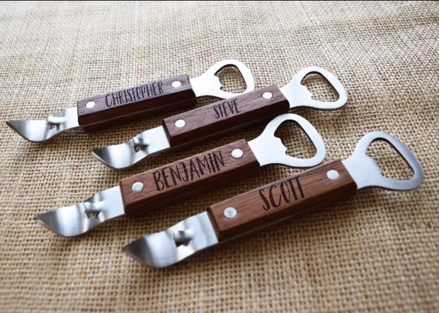 bottle cap openers