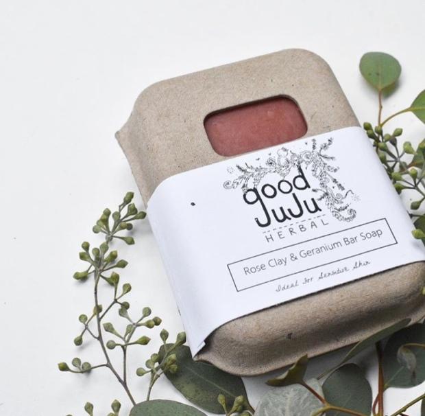 Good Juju soap